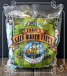 Eddie's Salt Water Taffy Image