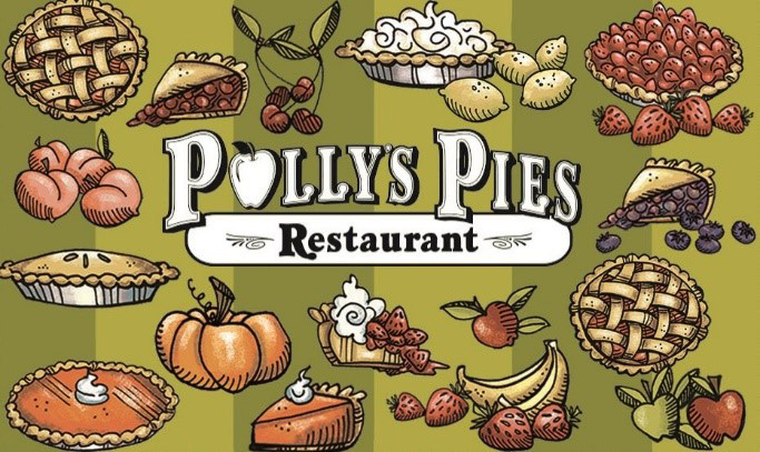 Pollys Pies Gift Card