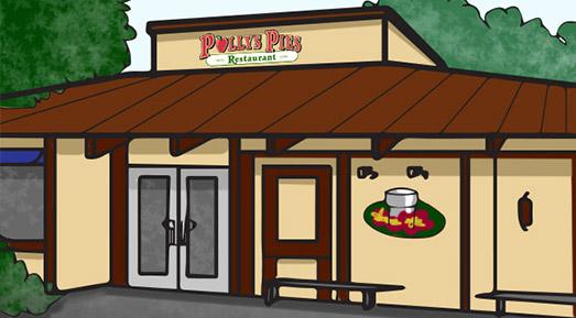 Polly's Pies Laguna Hills Exterior