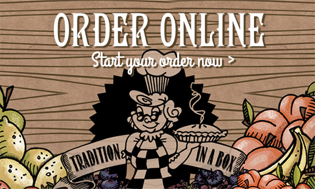 Online Ordering. Click here to start you order now!